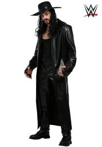 scary halloween costumes for men wwe undertaker