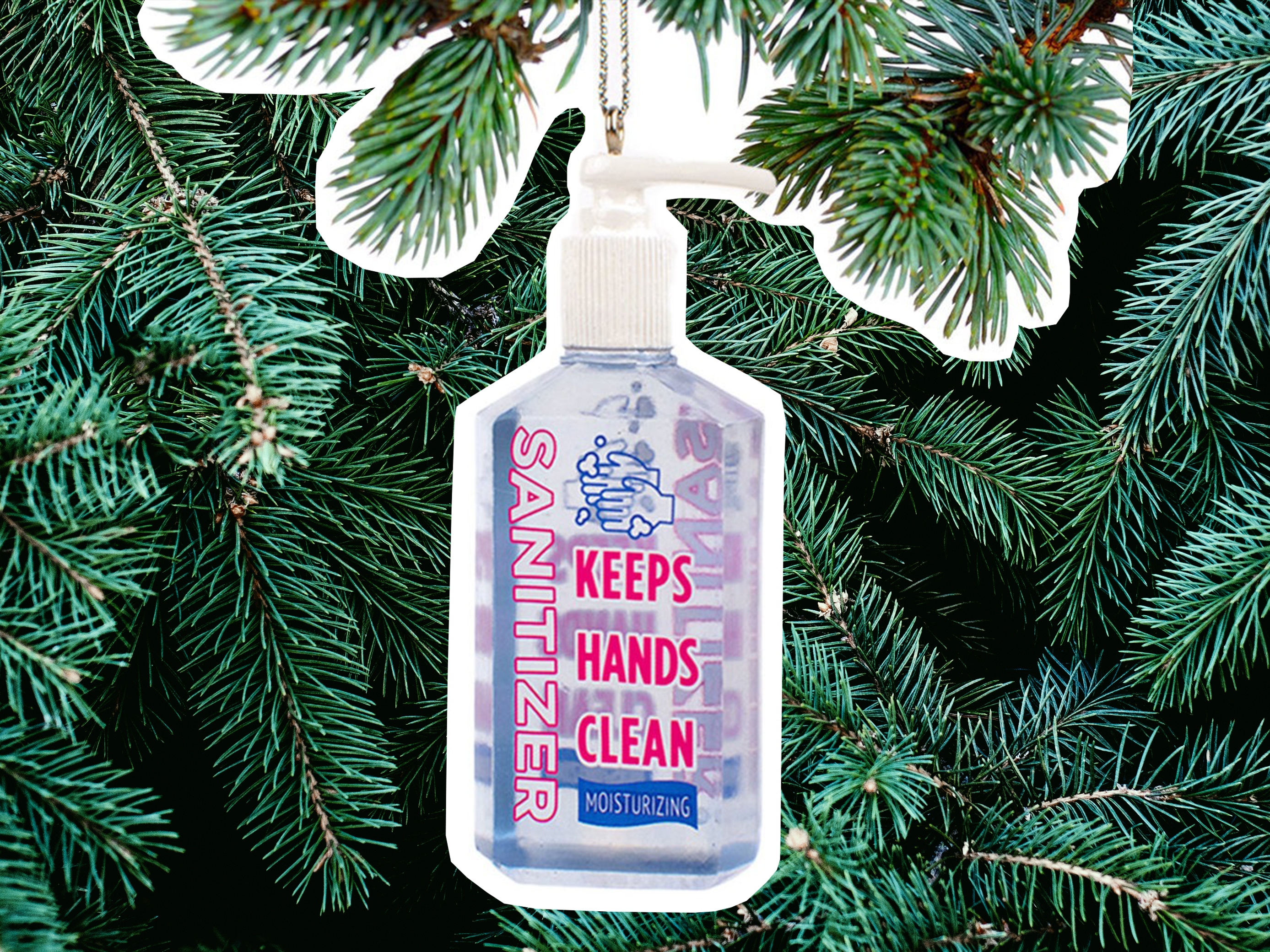 Our 21 Favorite Funny Christmas Tree Ornaments For 2020 Spy