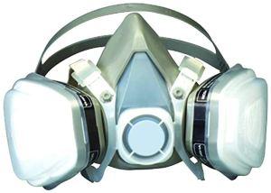 3M Respirator mask
