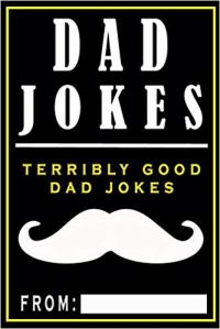 dad joke book bad jokes