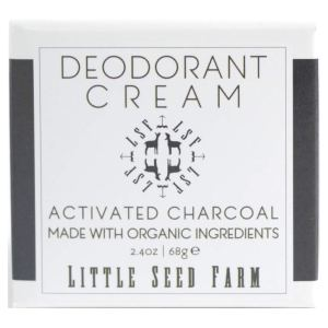 men's organic deodorant little seed farm