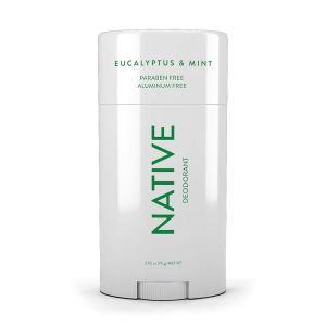 men's organic deodorant native