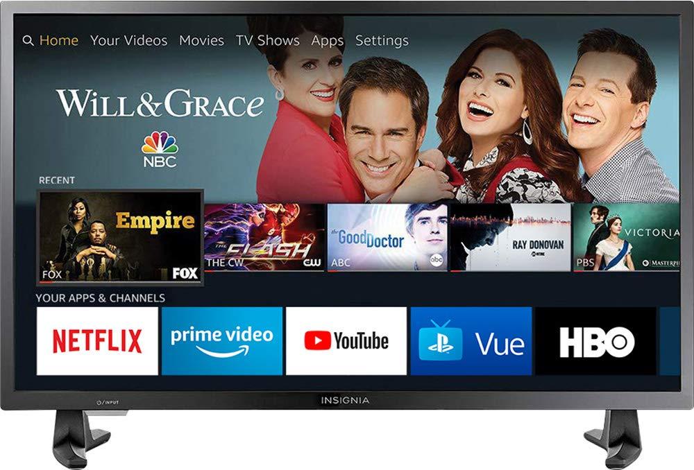smart tv best amazon black friday deals