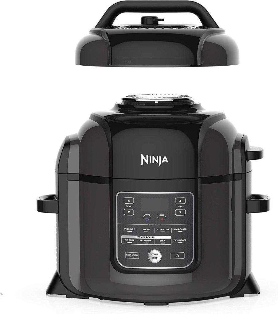 ninja multi cooker cyber monday