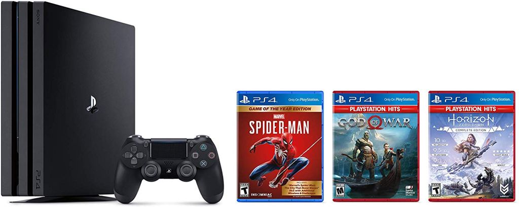 playstation 4 cyber monday