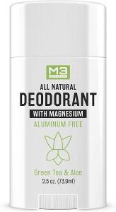 men's organic deodorant M3 Naturals