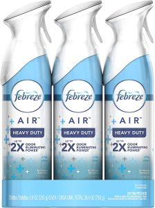 air freshener febreeze