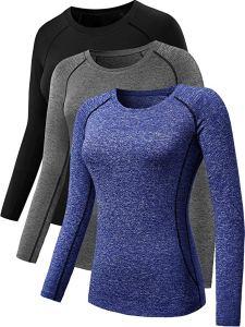 cold weather compression shirts neleus