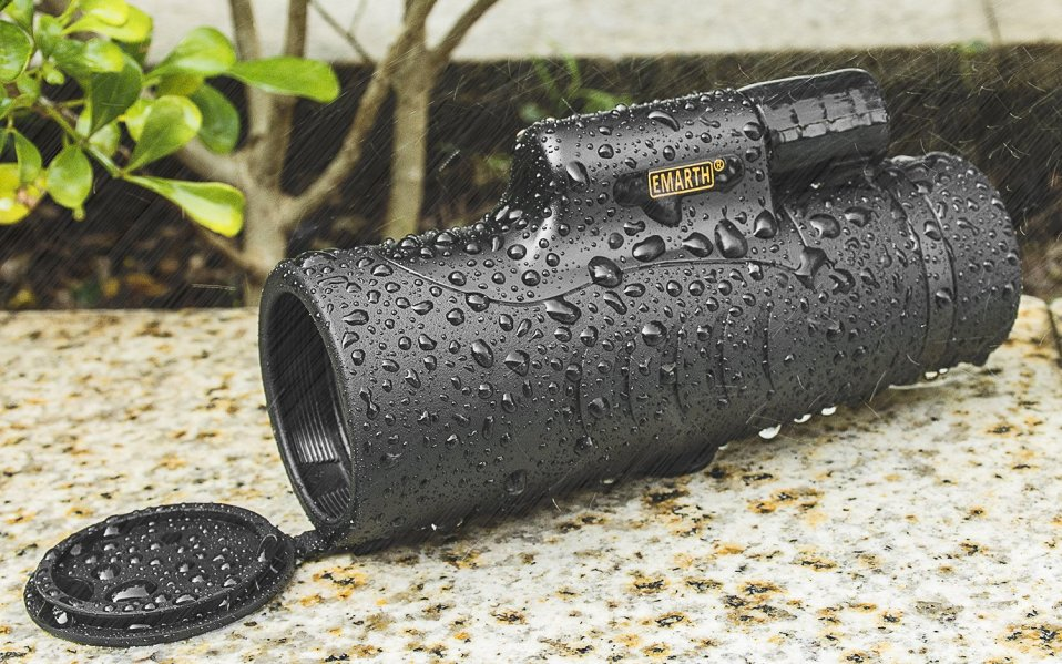 best monocular telescope