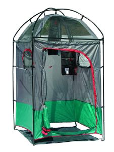 Shower Tent with Shower