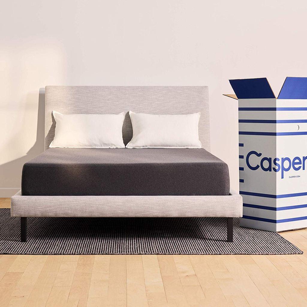 casper mattress 20% off