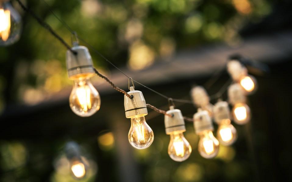 best string lights
