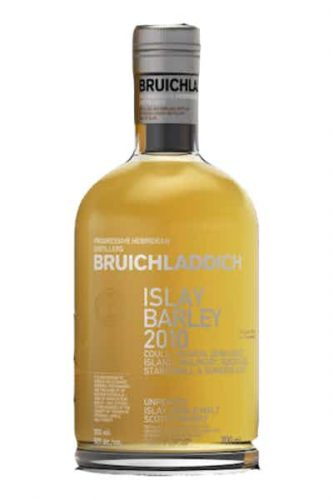 Bruichladdich Islay Barley Scotch Whisky
