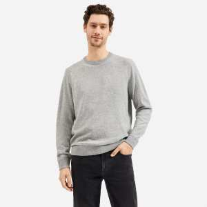 Everlane Cashmere sweater for men, best cashmere sweaters