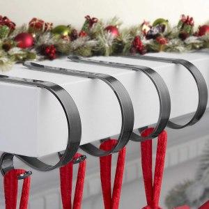 FINMOR Christmas stocking holders