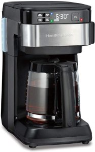 Hamilton beach works coffee maker, best coffee makers