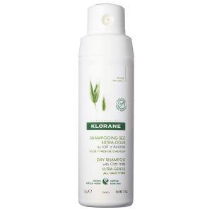 Klorane Dry Shampoo Powder with Oat Milk