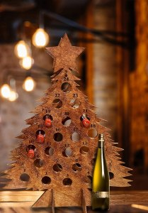 wine advent calendars knot in your house