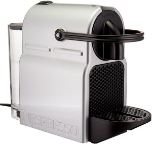 Nespresso De'Longhi espresso machine, best coffee makers