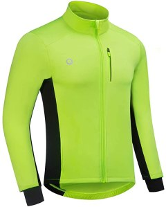 przewalski cycling bike jacket