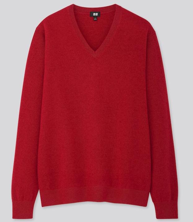 Men's uniqlo cashmere sweater, cashmere sweaters, men's cashmere sweaters