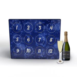wine advent calendars sparkling wine advent calendar