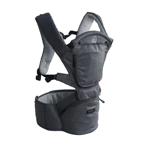 MiaMily Hipster Smart Ergonomic Baby & Child Carrier