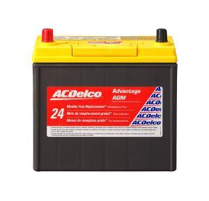 ACDelco Advantage AGM Automotive Battery
