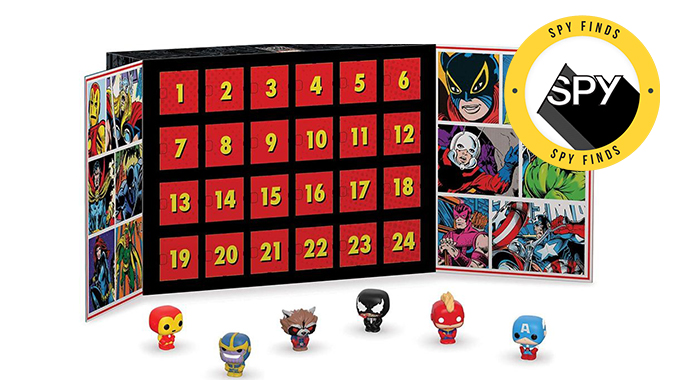 funko pop advent calendar