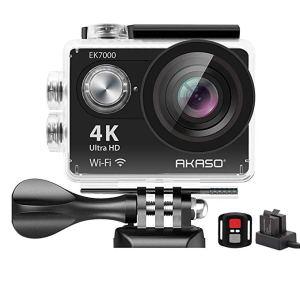 akaso vlogging camera