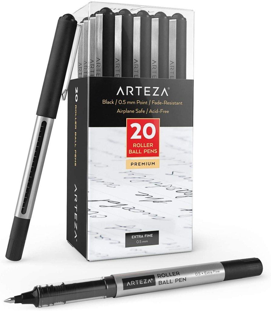 arteza best pens