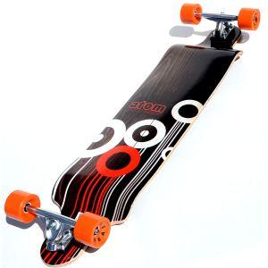 atom longboard