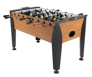 atomic foosball table