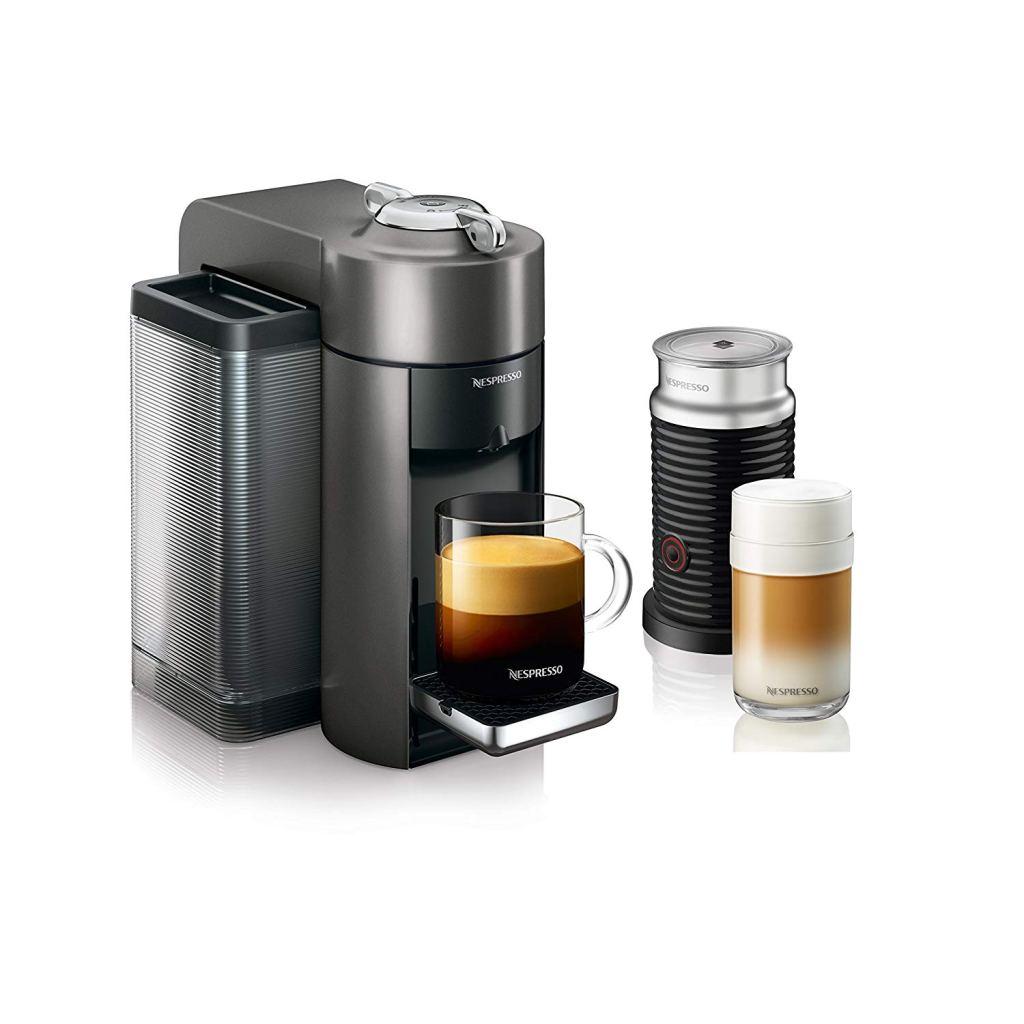Nespresso De'Long