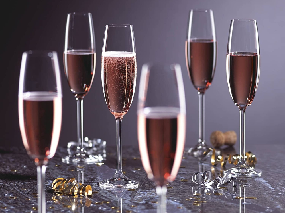 SPY's Definitive List of the Best Bubbly