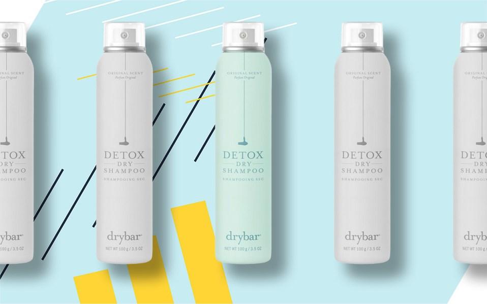best dry shampoo for men