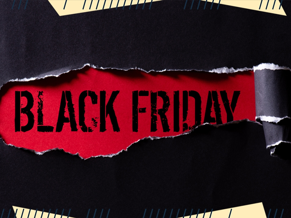 Where to Find the Best Early Black Friday Sales – 80+ Deals to Shop Now