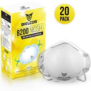 Bielcor Respirator Mask