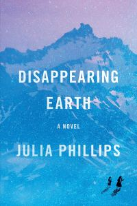 best books 2019 disappearing earth