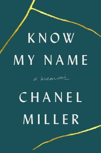 best books 2019 know my name