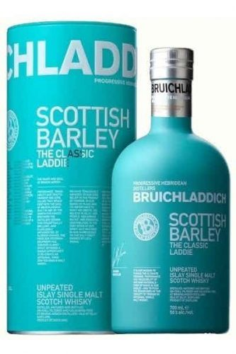 Bruichladdich Scotch Whisky