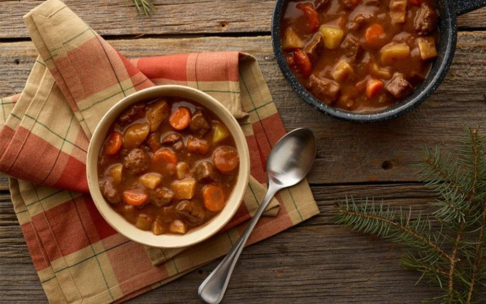 best canned soups