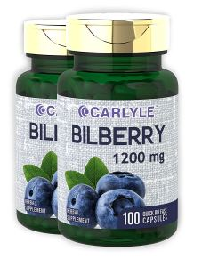 Carlyle Bilberry Fruit Extract