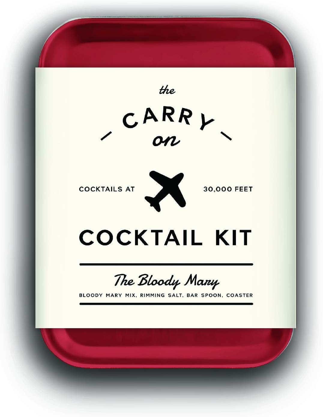 best stocking stuffer ideas - Carry on Cocktail Kit