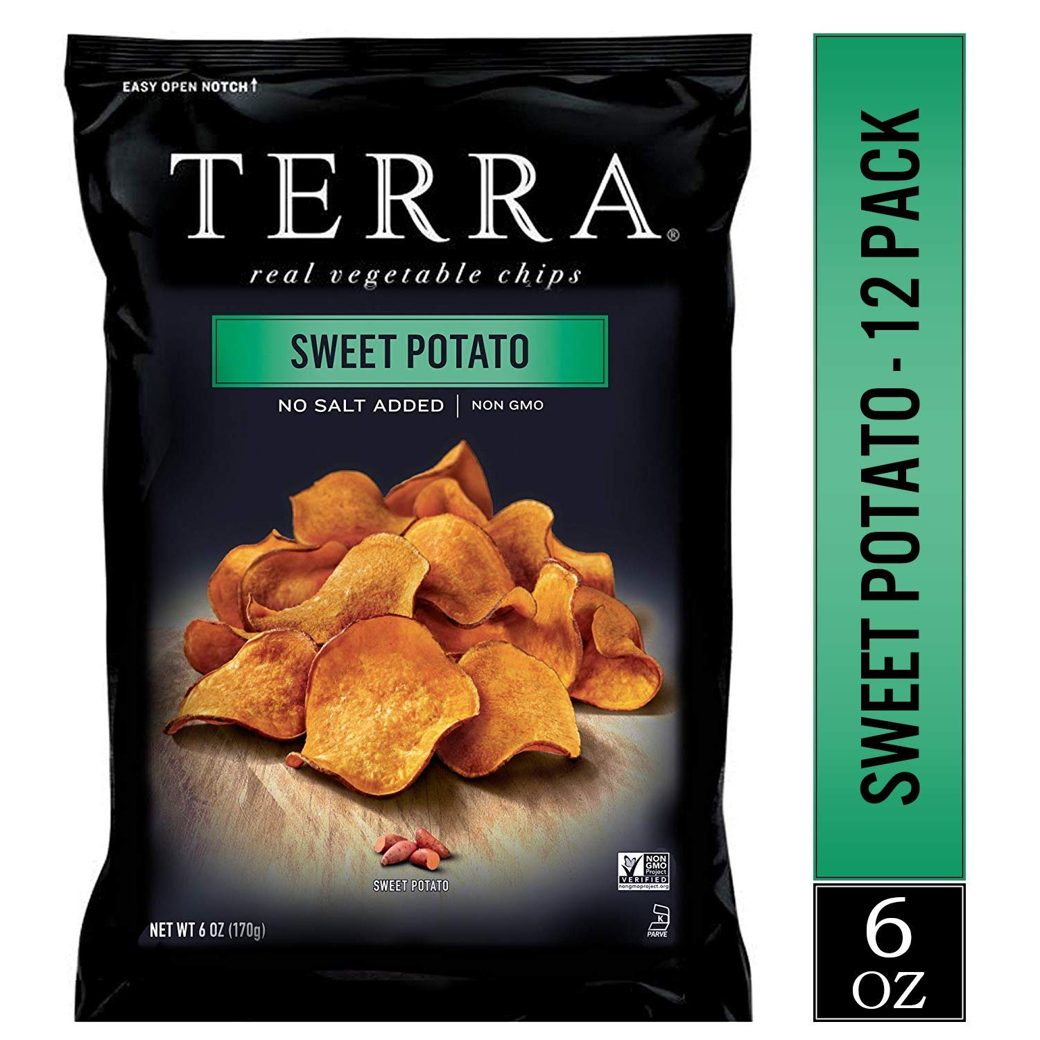 best potato chip brands terra