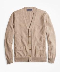 Brooks Brothers cashmere, cashmere sweaters, men's cashmere