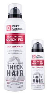 dry shampoo for men duke cannon