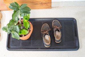 durable iron gate boot tray, boot trays, best boot trays