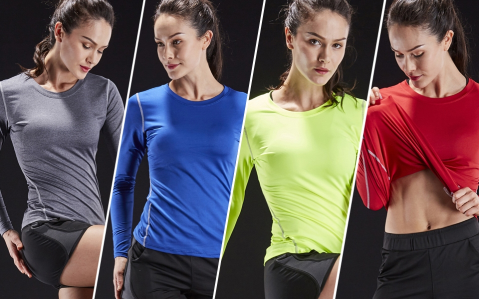 best cold weather compression shirts for