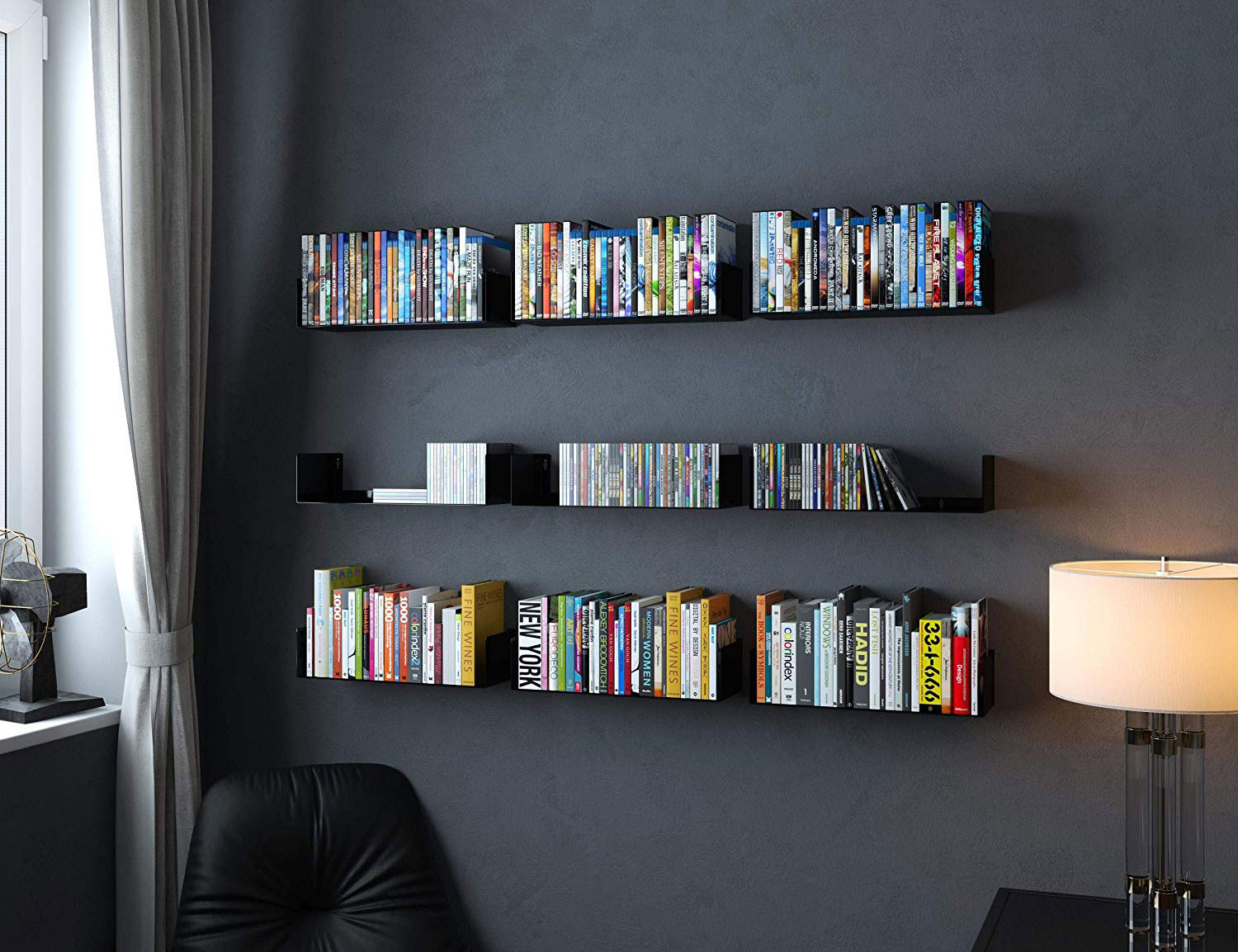 floating shelves 1
